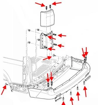 Транспортер т5 снимаем бампер рольганг приводной конический